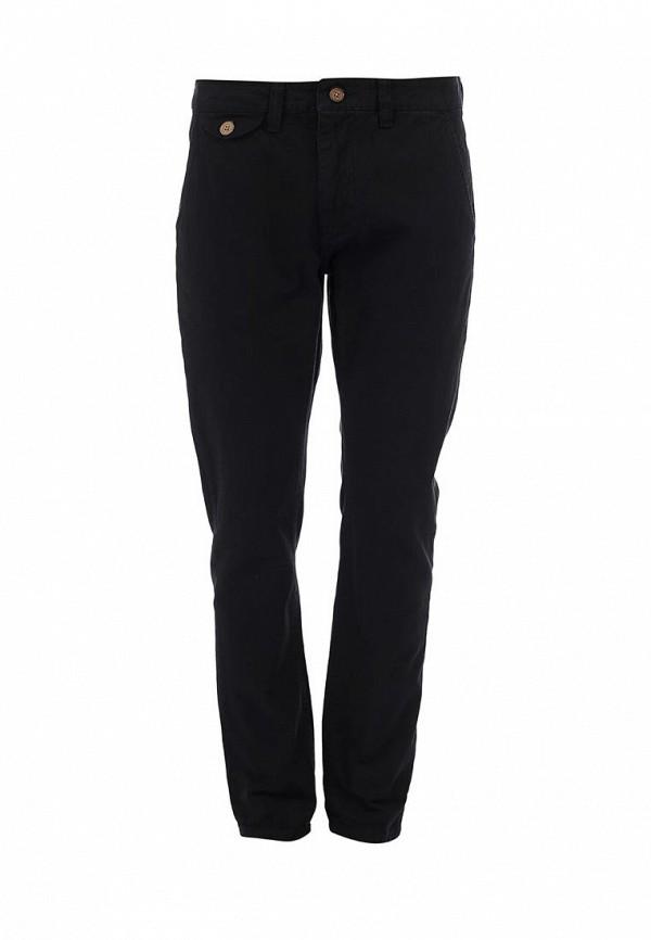 Мужские брюки Bellfield B Cooper Black: изображение 1