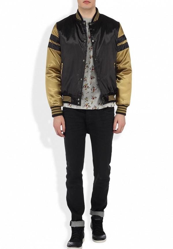 Утепленная куртка Bellfield B Eduardo: изображение 7