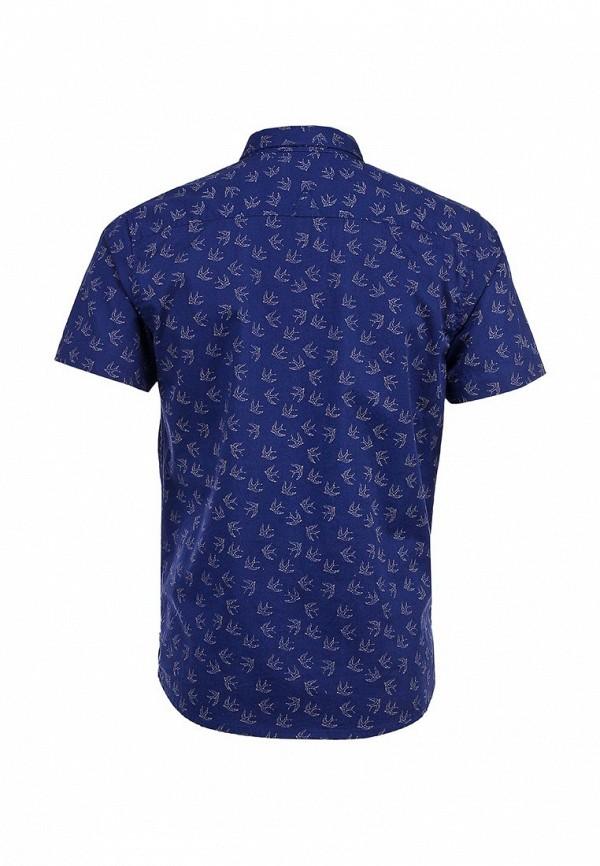 Рубашка Bellfield B Moby Blue: изображение 2