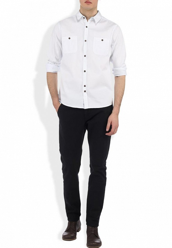 Рубашка Bellfield B Zapata W: изображение 4