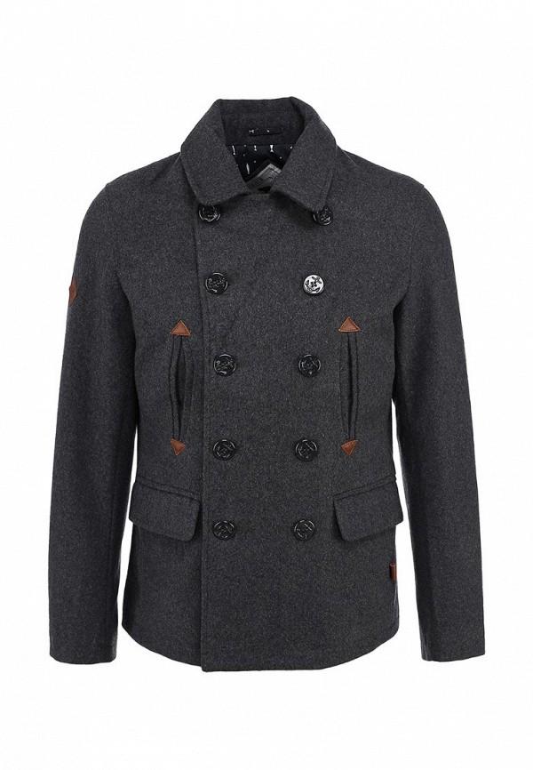 Мужские пальто Bellfield B METTA C: изображение 5