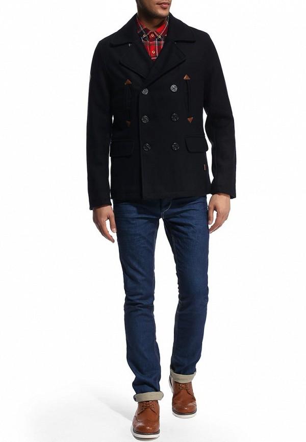 Мужские пальто Bellfield B METTA N: изображение 7