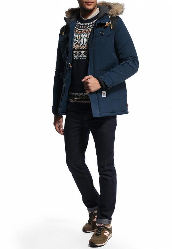 Куртка Bellfield B CARBON N: изображение 6