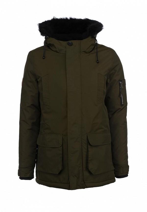 Куртка Bellfield B OXIDE K: изображение 2