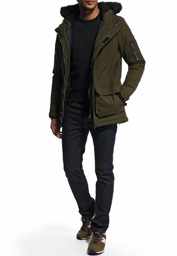 Куртка Bellfield B OXIDE K: изображение 7