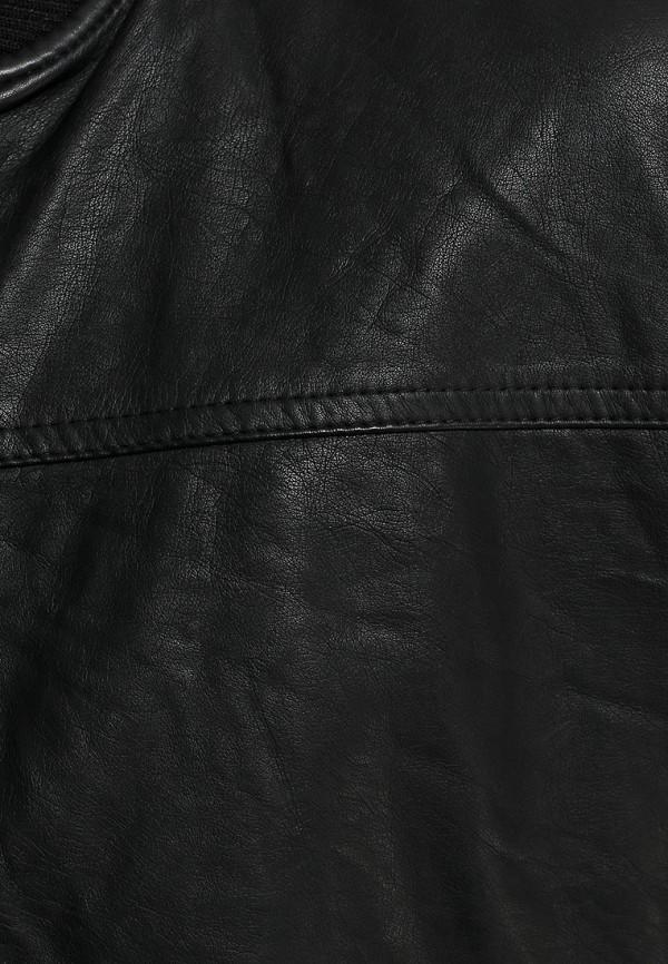 Кожаная куртка Bellfield B REX: изображение 4