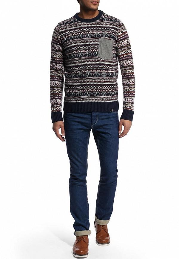 Пуловер Bellfield B SIBLEY: изображение 7
