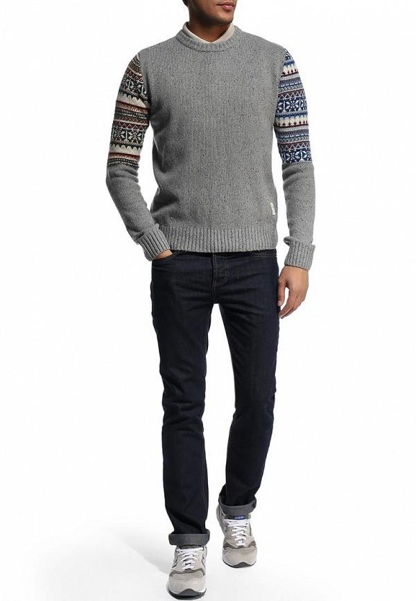 Пуловер Bellfield B STRIX C: изображение 6