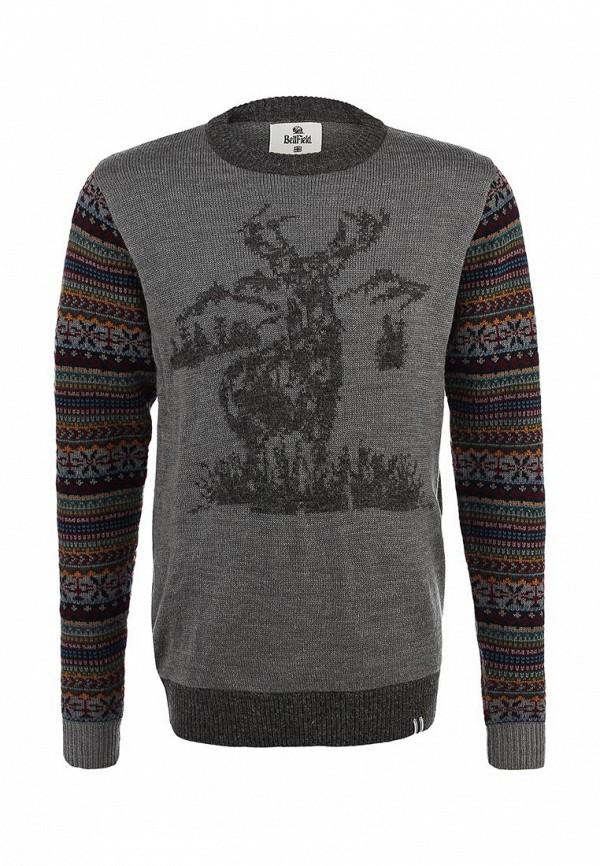 Пуловер Bellfield B UMBRA: изображение 5