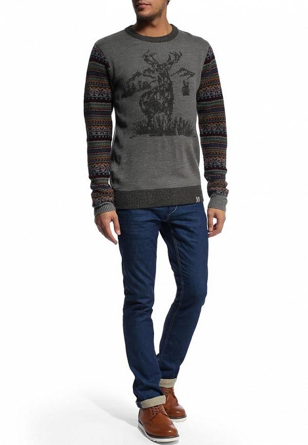 Пуловер Bellfield B UMBRA: изображение 7
