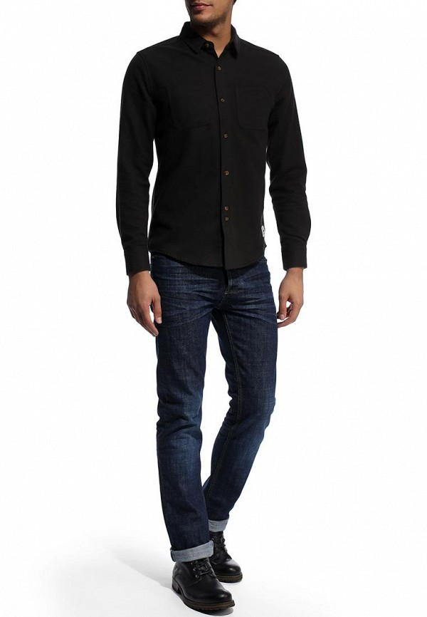 Рубашка с длинным рукавом Bellfield B LAW B: изображение 7