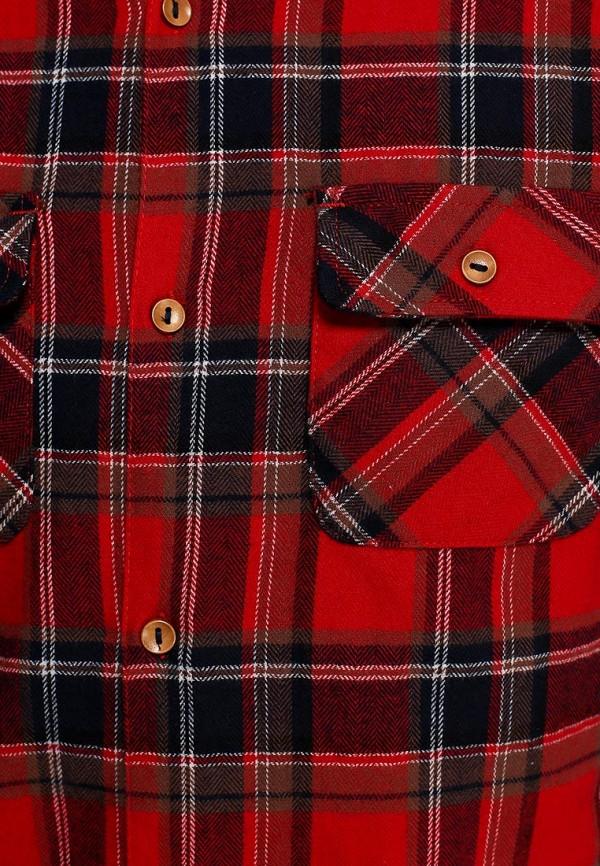 Рубашка с длинным рукавом Bellfield B GEARY: изображение 4
