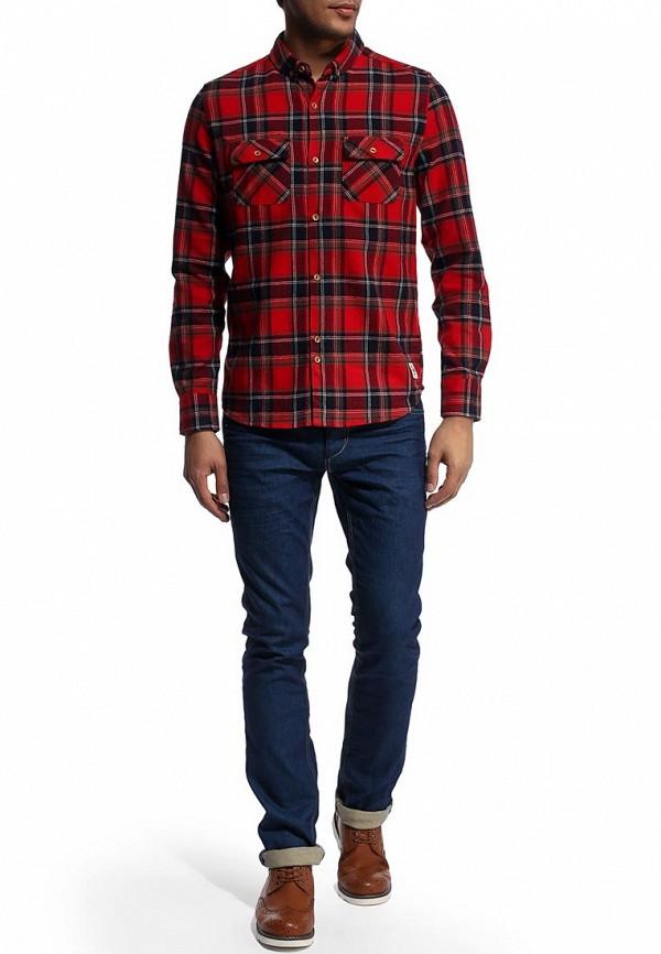 Рубашка с длинным рукавом Bellfield B GEARY: изображение 6