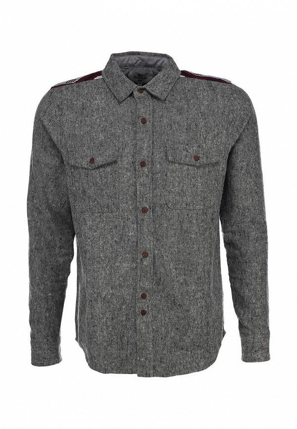 Рубашка с длинным рукавом Bellfield B MINSK: изображение 2