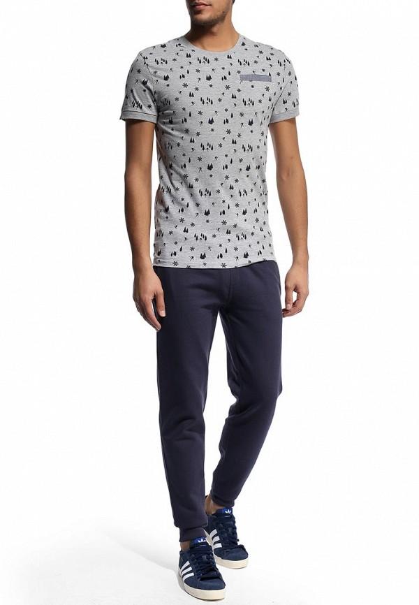 Мужские спортивные брюки Bellfield B STAFFAN I: изображение 6