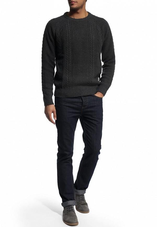 Зауженные джинсы Bellfield B MORIARTY: изображение 8