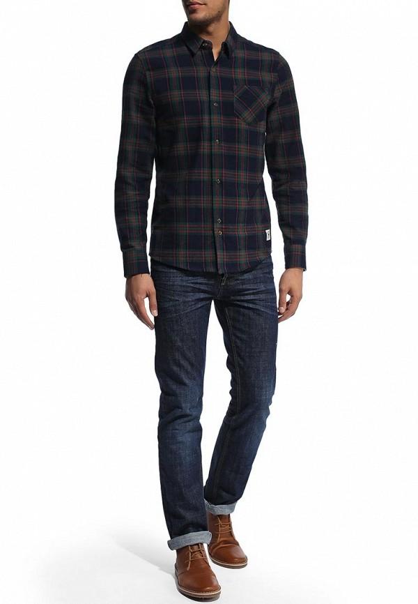 Мужские прямые джинсы Bellfield B TULSA: изображение 7
