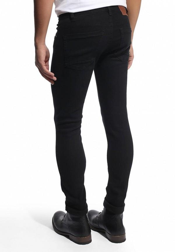 Зауженные джинсы Bellfield B DEADWOOD: изображение 9