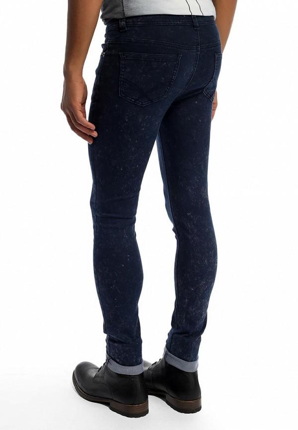 Зауженные джинсы Bellfield B ENGELS N: изображение 8