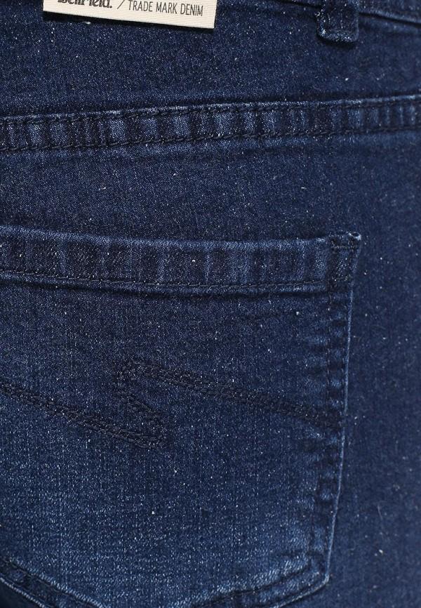 Зауженные джинсы Bellfield B IZNA I: изображение 5