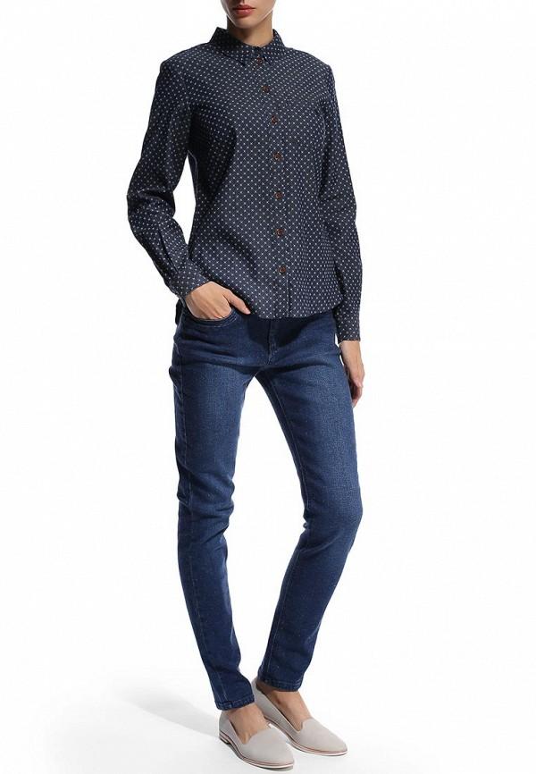 Зауженные джинсы Bellfield B IZNA I: изображение 7