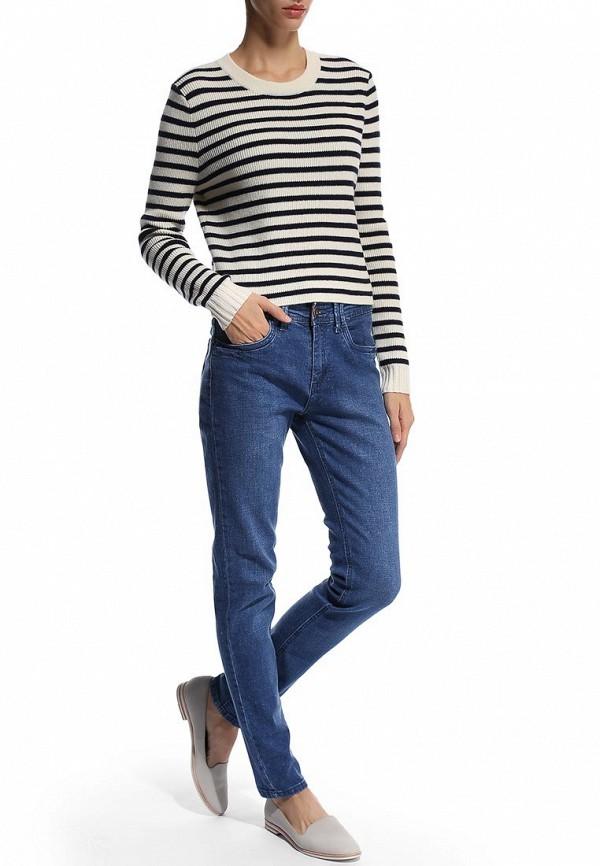 Зауженные джинсы Bellfield B IZNA MW: изображение 6