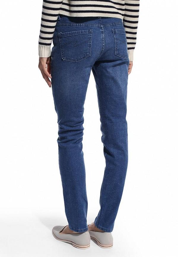 Зауженные джинсы Bellfield B IZNA MW: изображение 8