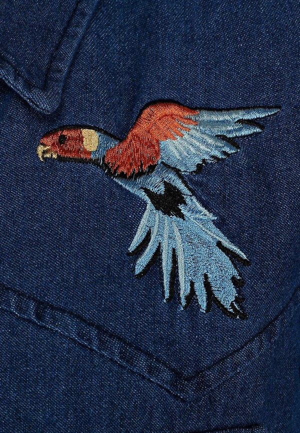 Рубашка Bellfield B GUDE: изображение 3