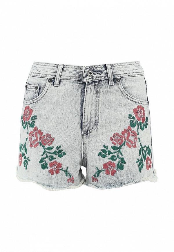 Женские джинсовые шорты Bellfield B PANGWA: изображение 2