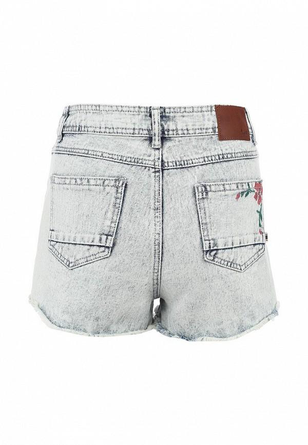Женские джинсовые шорты Bellfield B PANGWA: изображение 3