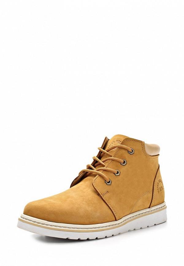 Мужские ботинки Best Walk 314800-33: изображение 2