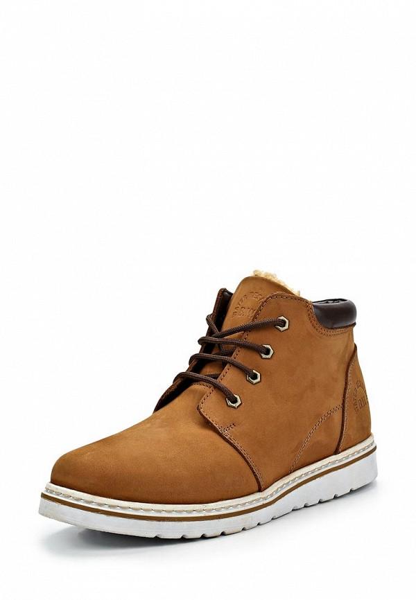 Мужские ботинки Best Walk 314810-06: изображение 2