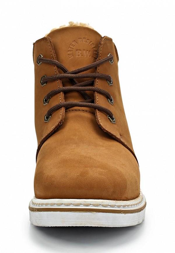 Мужские ботинки Best Walk 314810-06: изображение 6