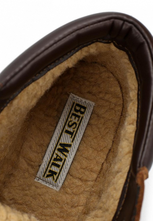 Мужские ботинки Best Walk 314810-06: изображение 12