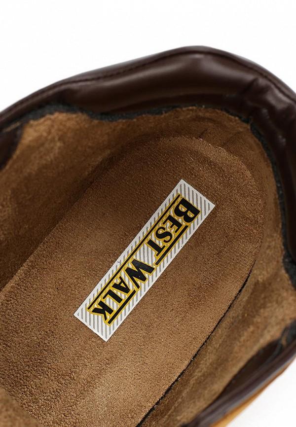 Мужские тимберленды Best Walk 314820-33: изображение 12