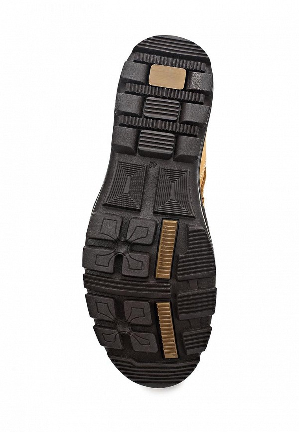 Мужские тимберленды Best Walk 314850-02: изображение 4
