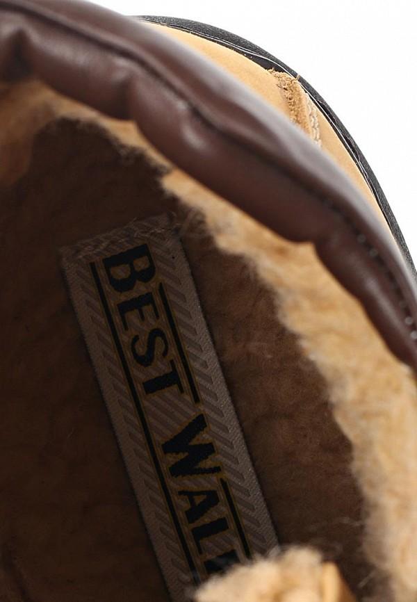 Мужские тимберленды Best Walk 314850-02: изображение 12