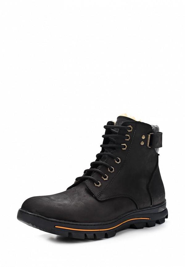 Мужские ботинки Best Walk 314855-01: изображение 2