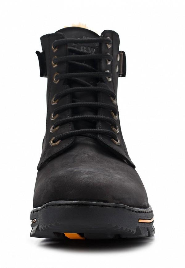 Мужские ботинки Best Walk 314855-01: изображение 6