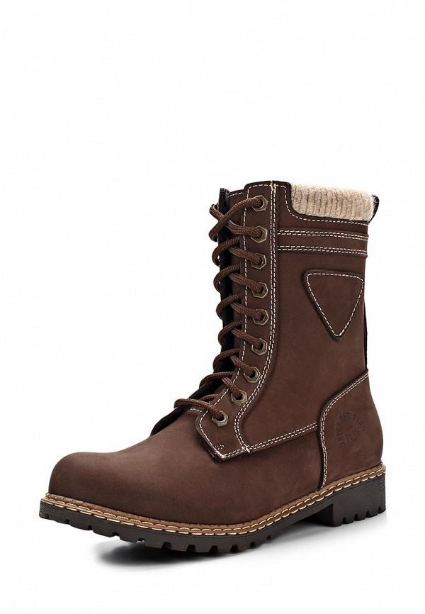 Женские ботинки Best Walk 314933-04: изображение 2