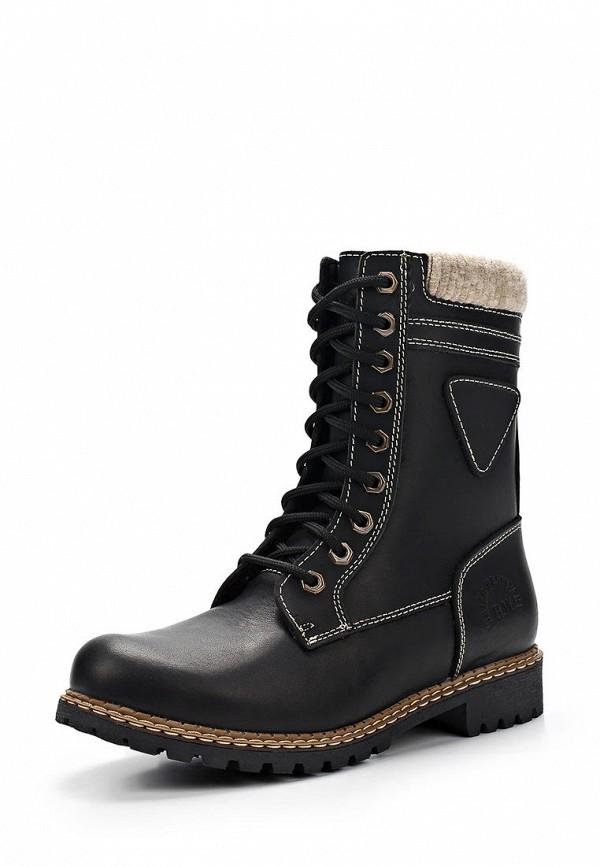 Женские ботинки Best Walk 314933-35: изображение 9
