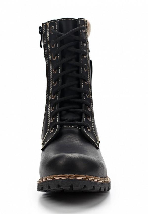 Женские ботинки Best Walk 314933-35: изображение 14