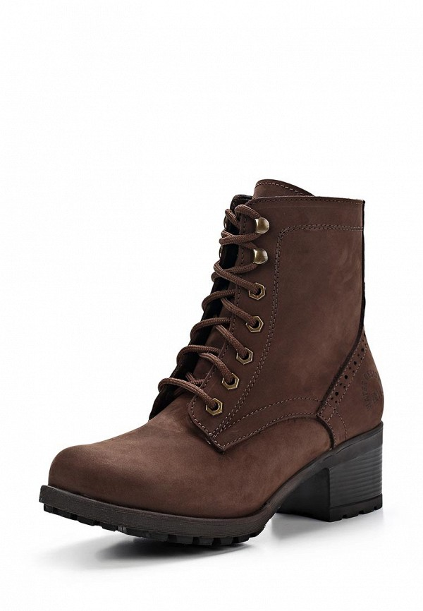 Женские ботинки Best Walk 315912-04