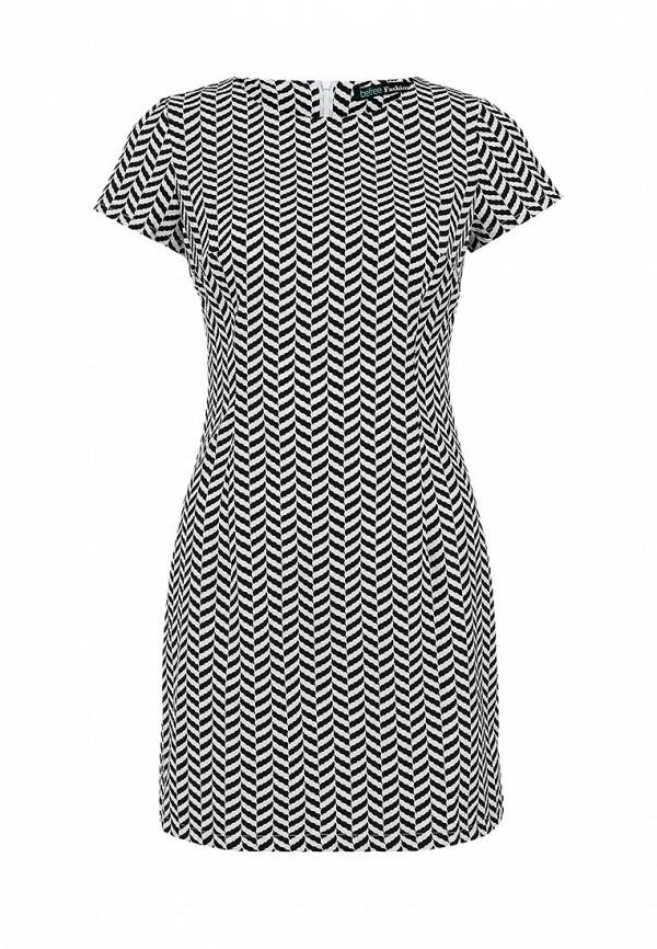 Платье-мини Befree 1431051542: изображение 2
