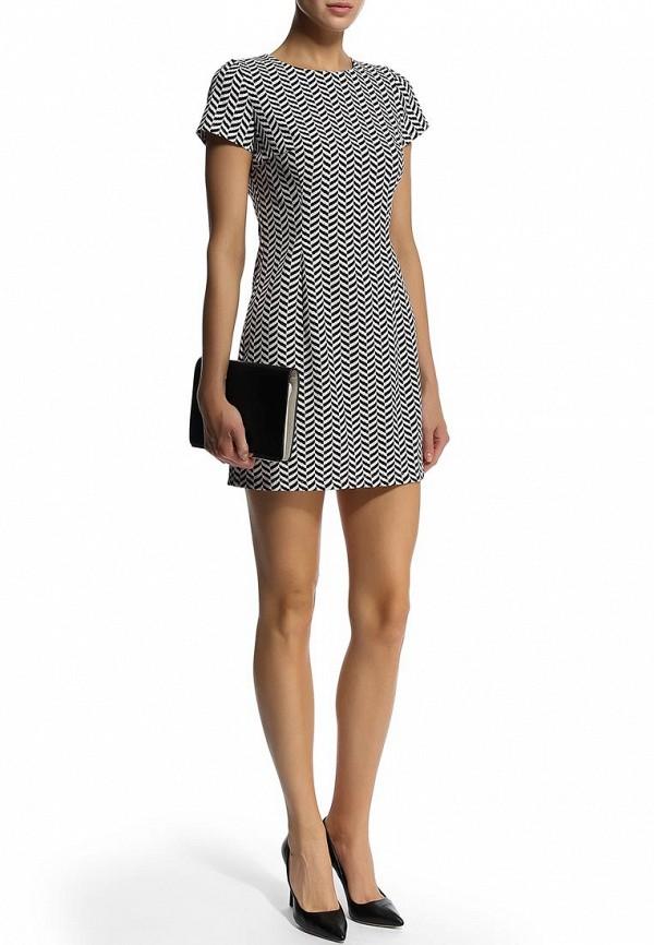 Платье-мини Befree 1431051542: изображение 6