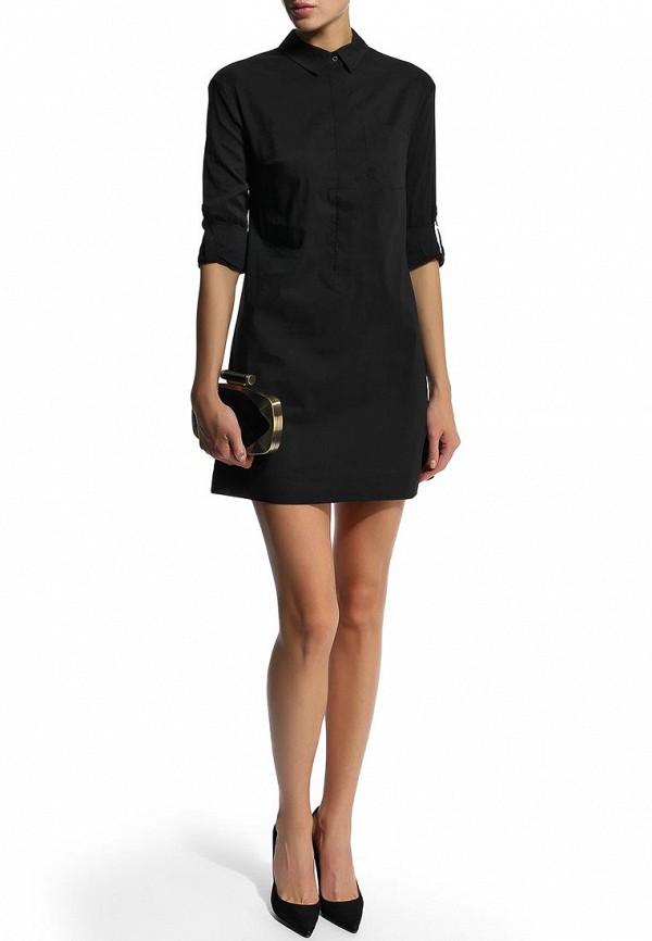 Платье-мини Befree (Бифри) 1431054505: изображение 7