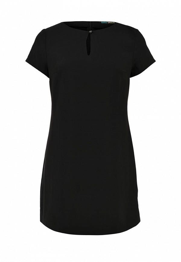 Платье-мини Befree (Бифри) 1431086523: изображение 2