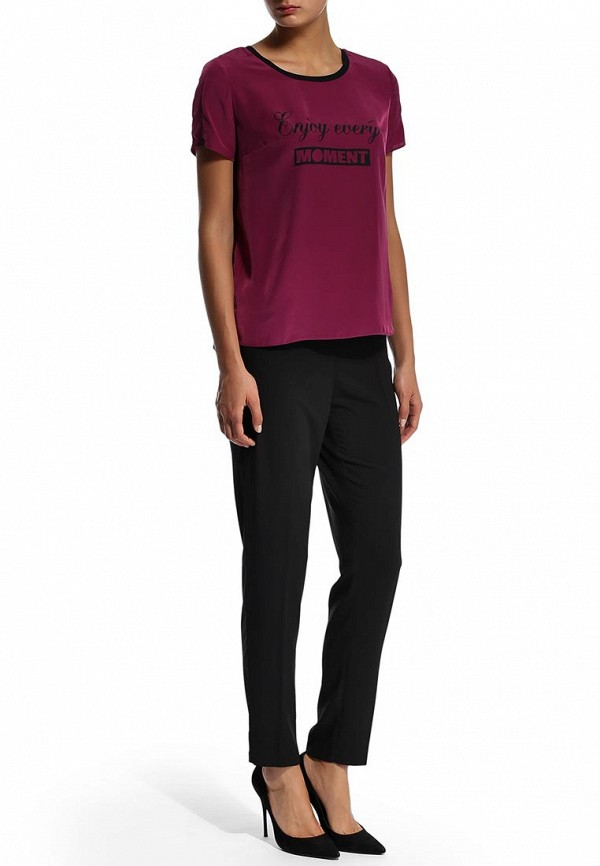 Женские зауженные брюки Befree (Бифри) 1431086731: изображение 6