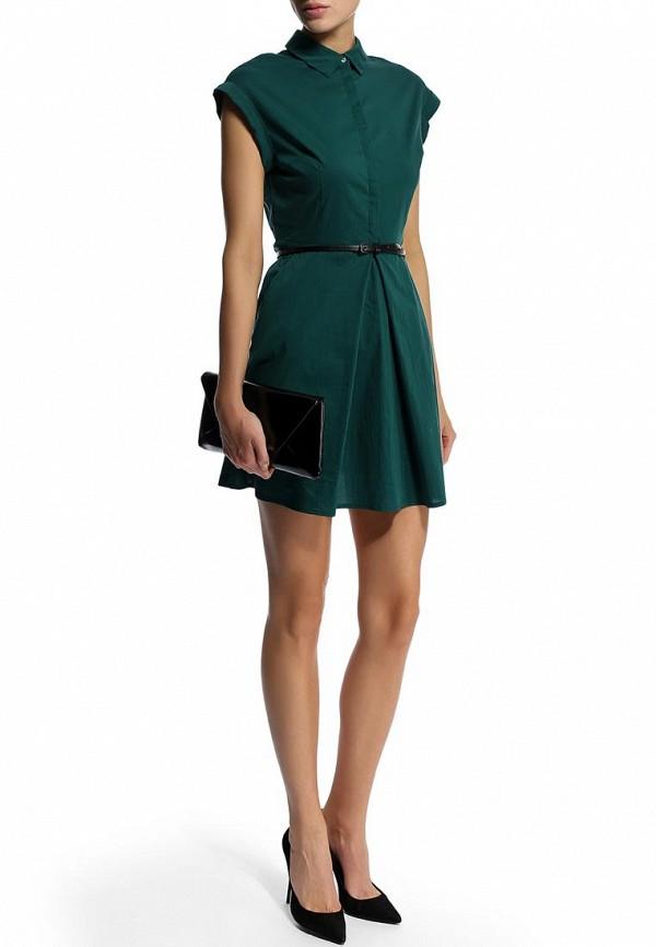 Платье-мини Befree (Бифри) 1431087549: изображение 6