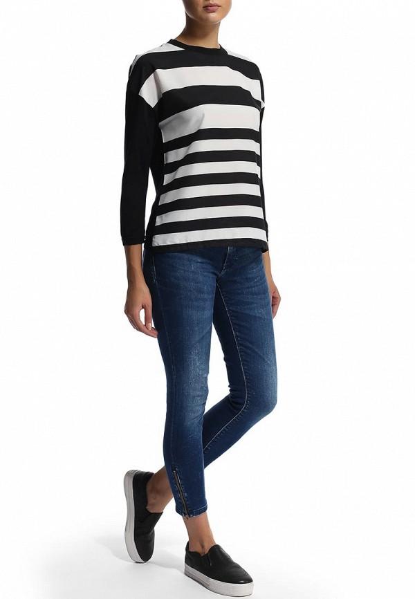 Блуза Befree (Бифри) 1431091441: изображение 6